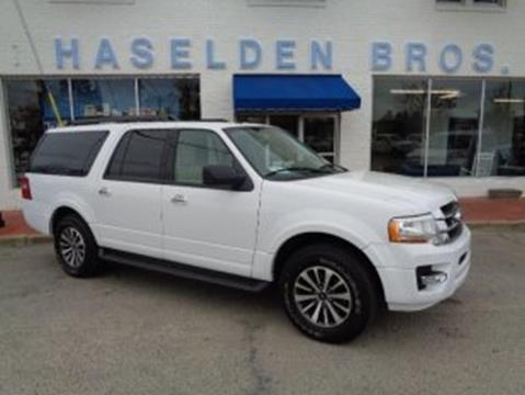 Ford Expedition El For Sale In Hemingway Sc