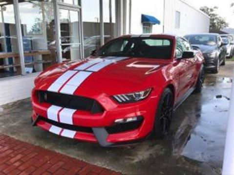 2017 Ford Mustang for sale in Hemingway, SC
