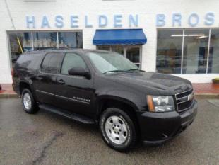 2008 Chevrolet Suburban for sale in Hemingway, SC