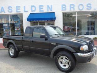2002 Ford Ranger for sale in Hemingway, SC