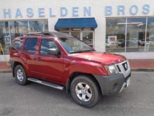 2010 Nissan Xterra for sale in Hemingway, SC