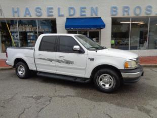 2001 Ford F-150 for sale in Hemingway, SC
