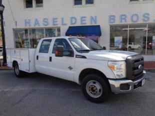 2011 Ford F-350 Super Duty for sale in Hemingway, SC