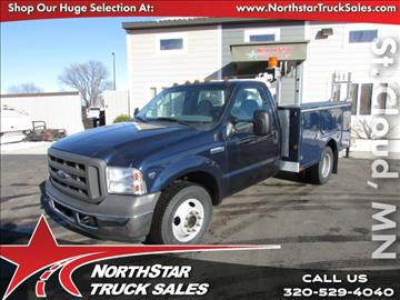 2005 Ford F-350 for sale in St Cloud, MN