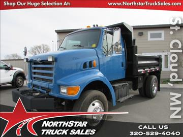 1997 Ford L-8501 for sale in St Cloud, MN
