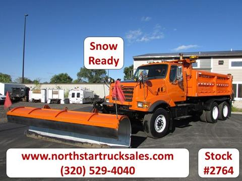 2000 Sterling LT9511 Dump Truck for sale in St Cloud, MN
