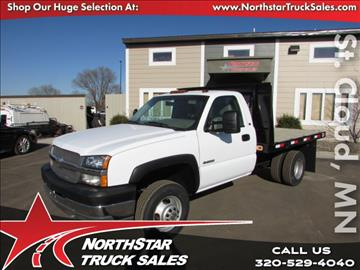 2004 Chevrolet 3500 for sale in St Cloud, MN