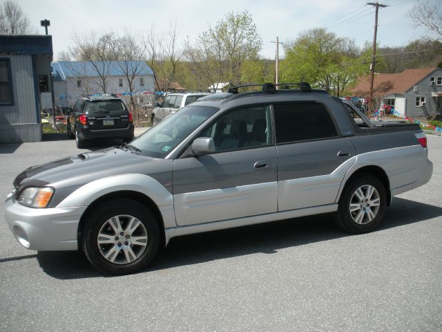 2005 subaru baja for sale in shermans dale pa. Black Bedroom Furniture Sets. Home Design Ideas