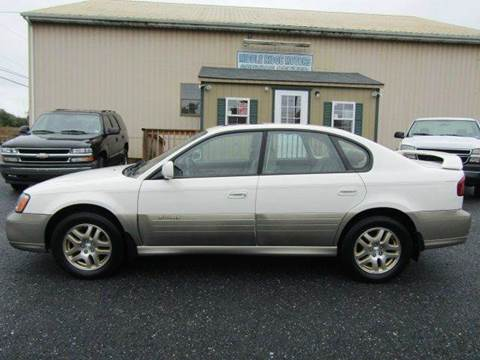 2001 Subaru Outback for sale in Shermans Dale, PA