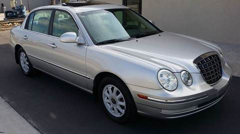 2005 Kia Amanti for sale in Clearwater, FL