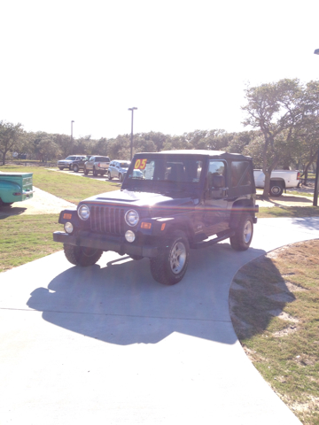 2005 jeep wrangler for sale for Law motors sioux falls