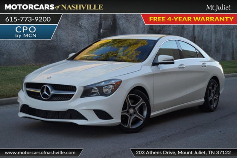 Mercedes Benz For Sale In Mount Juliet Tn Carsforsale Com