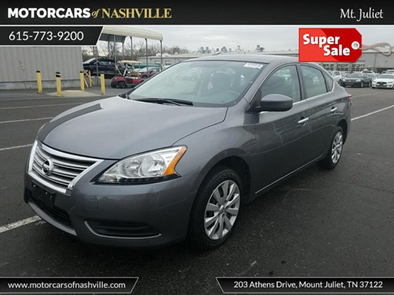 Mt View Nissan Chattanooga >> Best Used Cars Under $10,000 For Sale in Tennessee - Carsforsale.com