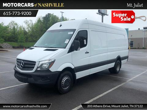 32c47b5edf0417 Used Mercedes-Benz Sprinter Cargo For Sale - Carsforsale.com®