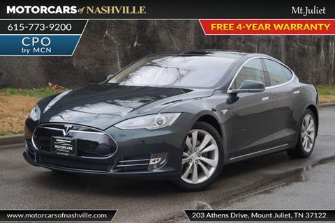 Used Tesla Model X For Sale >> Used Tesla For Sale In Effingham Il Carsforsale Com