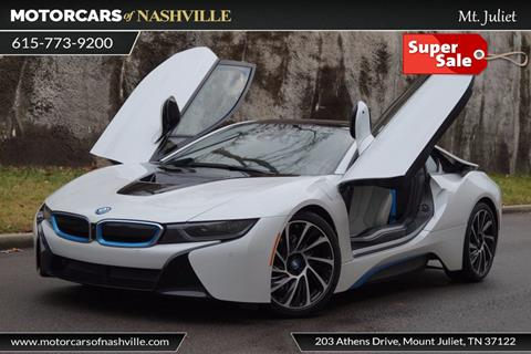 2014 Bmw I8 For Sale In Honaunau Hi Carsforsale Com