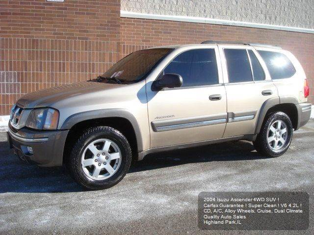 Quality Auto Sales Used Cars Highland Park Il Dealer