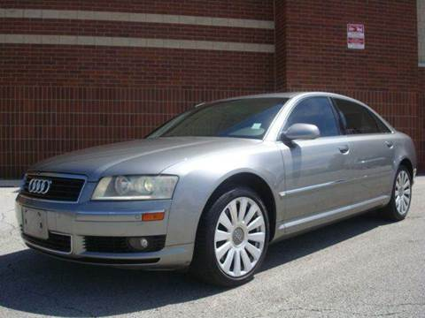 2005 Audi A8 L for sale in Highland Park, IL
