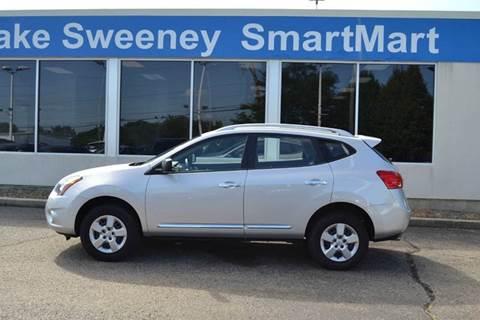 Jake Sweeney Jeep >> Jake Sweeney SmartMart B - Used Cars - Cincinnati OH Dealer