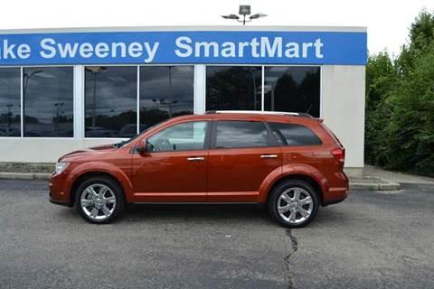 Jake Sweeney Used Cars >> Jake Sweeney SmartMart B - Used Cars - Cincinnati OH Dealer