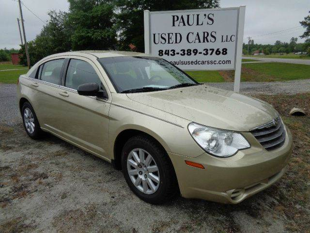 used cars for sale lake city south carolina 29560 used car dealer sumter florence paul 39 s used cars. Black Bedroom Furniture Sets. Home Design Ideas