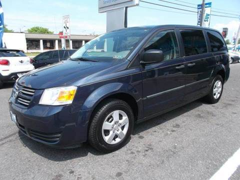 2008 Chrysler Town and Country for sale in Easton, PA