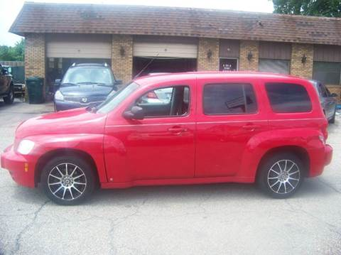 Used wagon for sale in decatur il for Mccormick motors decatur il