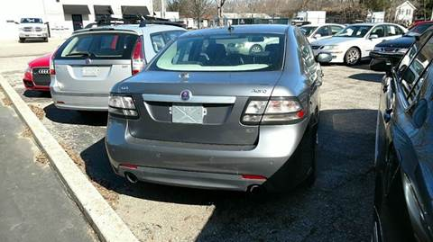 2008 Saab 9-3 for sale in Grand Rapids, MI