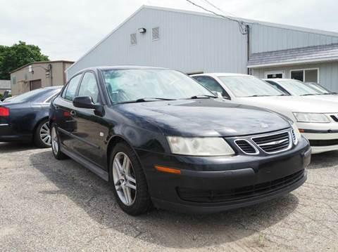 2004 Saab 9-3 for sale in Grand Rapids, MI