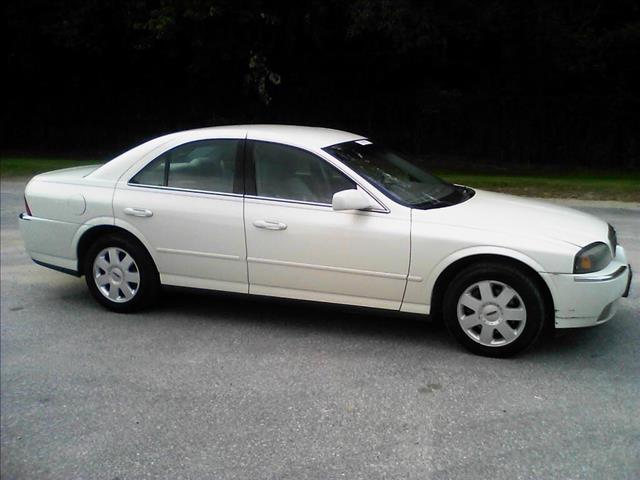 2004 Lincoln LS for sale in Laurel MD