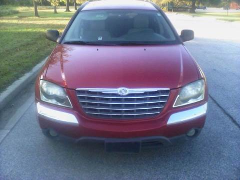 2006 Chrysler Pacifica for sale in Laurel, MD