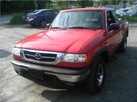 2003 Mazda Truck for sale in Laurel, MD