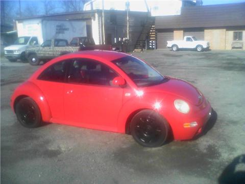 1999 Volkswagen New Beetle for sale in Laurel, MD
