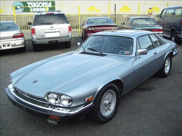 Used jaguar xj12 for sale - Carsforsale.com