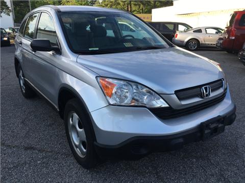 2009 Honda CR-V for sale in Norfolk, VA