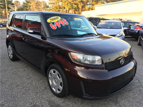 2009 Scion xB for sale in Norfolk, VA