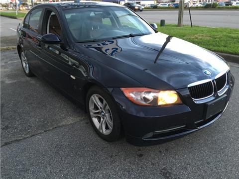 2008 BMW 3 Series for sale in Norfolk, VA