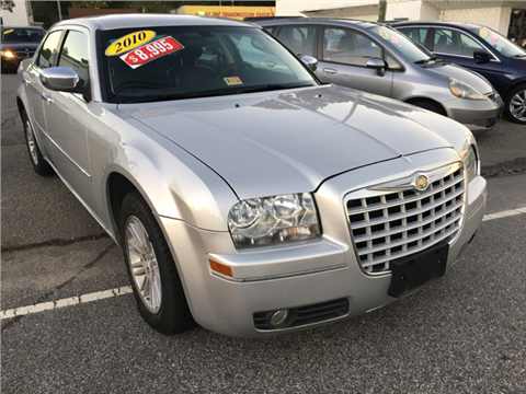 2010 Chrysler 300 for sale in Norfolk, VA