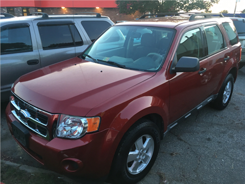 2010 Ford Escape for sale in Norfolk, VA