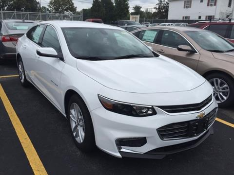 2018 Chevrolet Malibu for sale in Framingham, MA