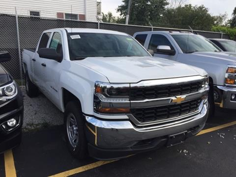 2018 Chevrolet Silverado 1500 for sale in Framingham, MA
