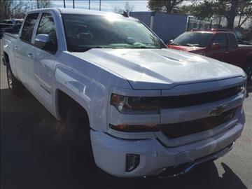 2017 Chevrolet Silverado 1500 for sale in Framingham, MA