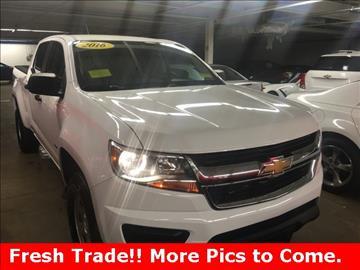 2016 Chevrolet Colorado for sale in Framingham, MA
