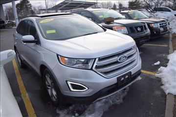 2015 Ford Edge for sale in Framingham, MA