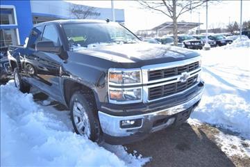 2014 Chevrolet Silverado 1500 for sale in Framingham, MA