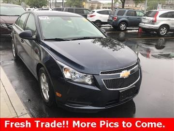 2014 Chevrolet Cruze for sale in Framingham, MA