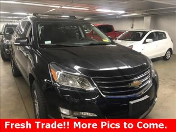 2015 Chevrolet Traverse for sale in Framingham, MA