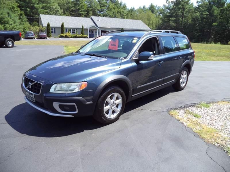 2008 volvo xc70 awd 3 2 4dr wagon in chichester nh price auto sales. Black Bedroom Furniture Sets. Home Design Ideas