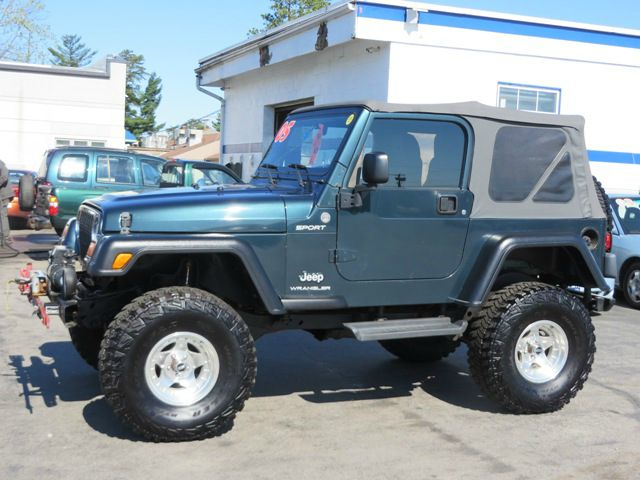 2005 jeep wrangler for sale in chichester nh. Cars Review. Best American Auto & Cars Review