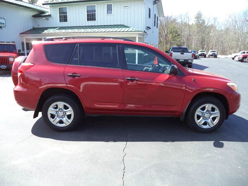 2007 toyota rav4 4dr suv 4wd i4 in chichester nh price. Black Bedroom Furniture Sets. Home Design Ideas
